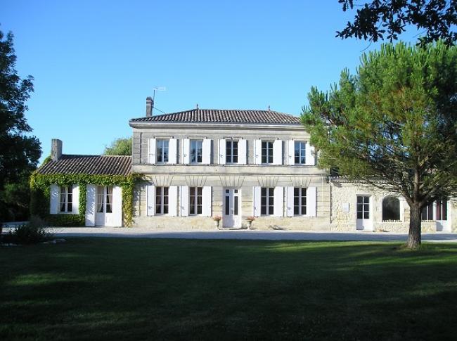 Château Saint-Hilaire-Credit