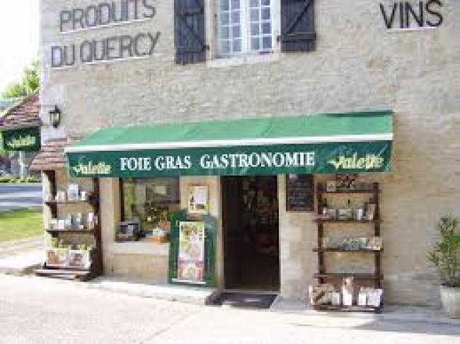 Foies Gras Valette (Boutique de l'Hospitalet)-Credit-Foie-Gras-Valette