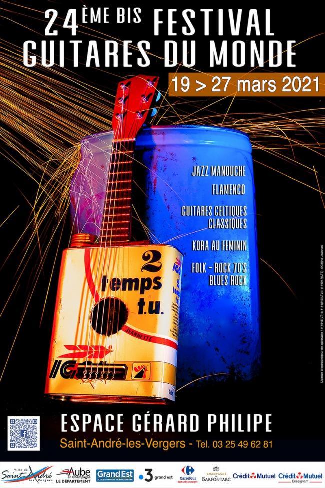 24ème Festival Guitares du Monde-Credit--DR-copy-Eric-Legret-copy-Guillaume-Malheiro-copy-Joseph-CAPRIO