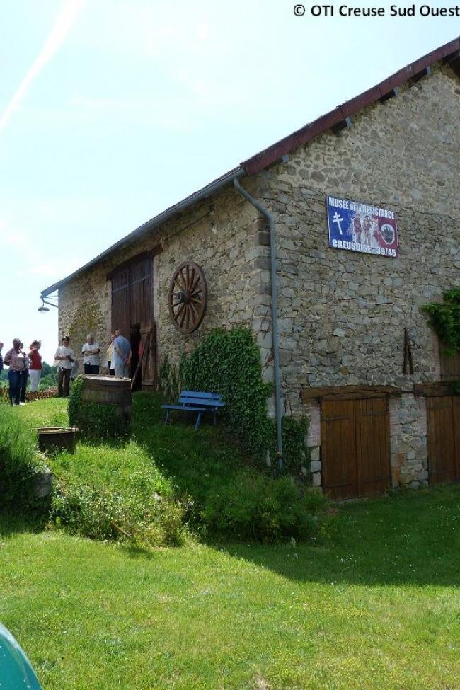 Musée de la Résistance-Credit