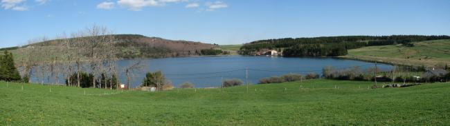 Lac de Saint-Front-Credit-Lac-de-St-Front-Daniel-Marconnet-Public-domain