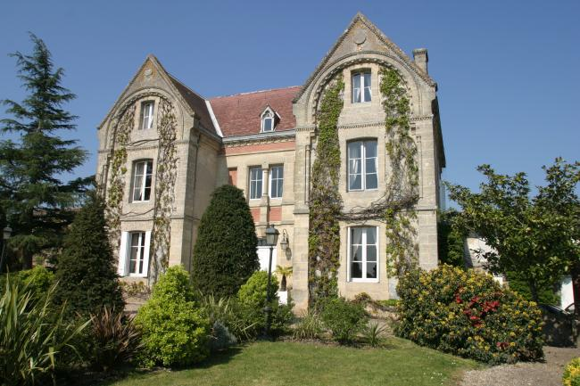 Château Raymond Lafon-Credit-Chateau-Raymond-LafonBy-NC-ND-4-0