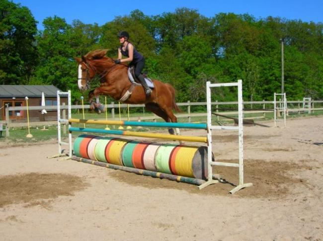 Poney club Annabelle-Credit-Mme-Ribeaudeau