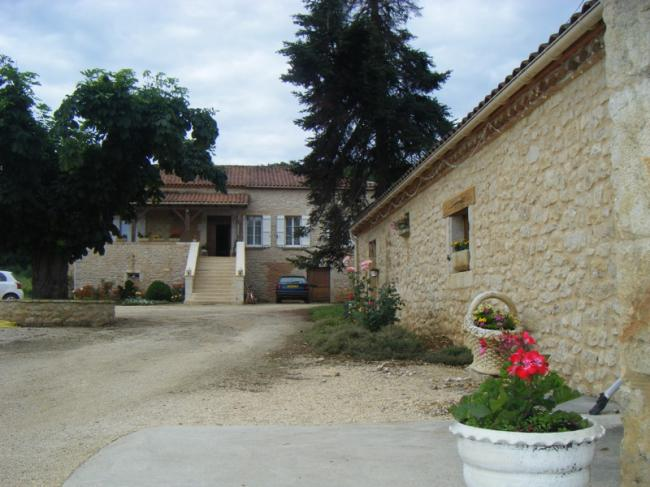 Château d'Arquiès-Credit
